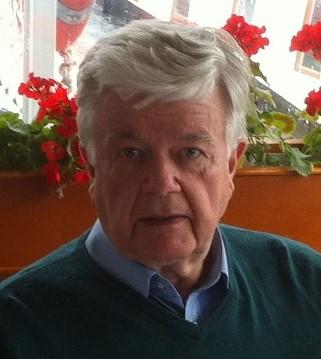 Eric Wahren