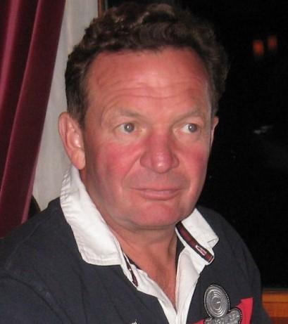Roger Grocott