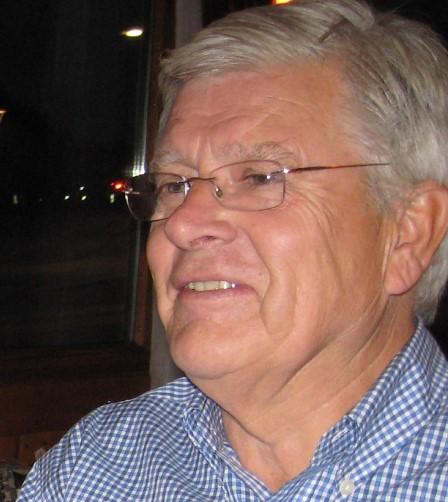 Peter Frisk