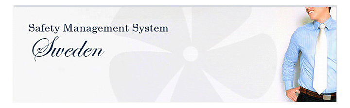 Welcome to Safety Management System Sweden AB